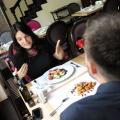 @Wall-Street Lunch - cu avocatul Adina Chilim-Dumitriu, NNDKP - Foto 9 din 12