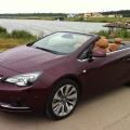 Opel Cascada - Foto 12 din 29