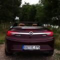 Opel Cascada - Foto 27 din 29