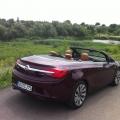 Opel Cascada - Foto 13 din 29