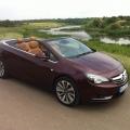 Opel Cascada - Foto 1 din 29