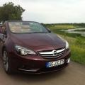 Opel Cascada - Foto 3 din 29