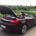 Opel Cascada - Foto 4 din 29