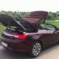 Opel Cascada - Foto 6 din 29