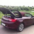 Opel Cascada - Foto 9 din 29