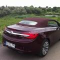 Opel Cascada - Foto 11 din 29