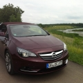 Opel Cascada - Foto 2 din 29