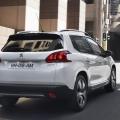 Peugeot 2008 - Foto 1 din 7