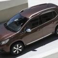 Peugeot 2008 - Foto 3 din 7