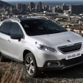 Peugeot 2008 - Foto 5 din 7