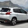 Peugeot 2008 - Foto 6 din 7