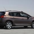 Peugeot 2008 - Foto 7 din 7
