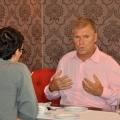 La pranz cu Robert Rekkers - Foto 6 din 15