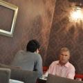 La pranz cu Robert Rekkers - Foto 10 din 15
