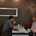 La pranz cu Robert Rekkers - Foto 11 din 15