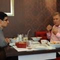 La pranz cu Robert Rekkers - Foto 13 din 15