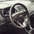 Chevrolet Trax - Foto 7 din 12