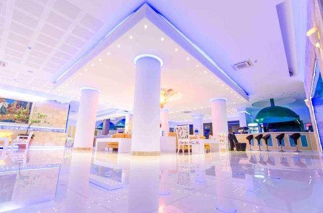 Mohammad Murad investeste cinci milioane de euro intr-un hotel la Navodari - Foto 1 din 11