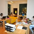 Birou de companie Cohn&Jansen JWT - Foto 5 din 42