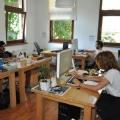 Birou de companie Cohn&Jansen JWT - Foto 28 din 42