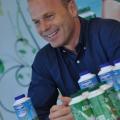 Galerie foto: @Wall-Street Lunch - cu Dieter Schulz, CEO Danone Romania - Foto 1 din 8