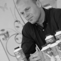 Galerie foto: @Wall-Street Lunch - cu Dieter Schulz, CEO Danone Romania - Foto 5 din 8