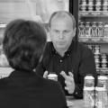 Galerie foto: @Wall-Street Lunch - cu Dieter Schulz, CEO Danone Romania - Foto 8 din 8