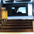 Cinematograful Cine Grand din Botosani - Foto 1 din 2
