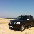 Nissan Navara facelift - Foto 1 din 26