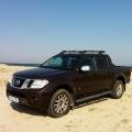 Nissan Navara facelift - Foto 2 din 26