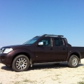 Nissan Navara facelift - Foto 3 din 26