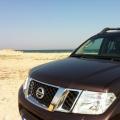 Nissan Navara facelift - Foto 4 din 26