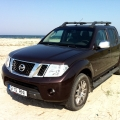Nissan Navara facelift - Foto 5 din 26