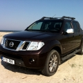 Nissan Navara facelift - Foto 6 din 26