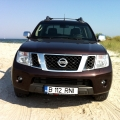 Nissan Navara facelift - Foto 7 din 26