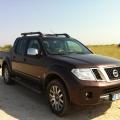 Nissan Navara facelift - Foto 8 din 26