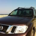 Nissan Navara facelift - Foto 9 din 26