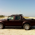 Nissan Navara facelift - Foto 19 din 26
