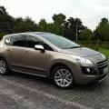Peugeot 3008 HYbrid4 - Foto 2 din 31