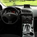 Peugeot 3008 HYbrid4 - Foto 20 din 31