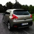 Peugeot 3008 HYbrid4 - Foto 4 din 31