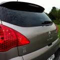 Peugeot 3008 HYbrid4 - Foto 23 din 31