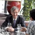 @Wall-Street Lunch - Benoit Catel, presedintele Volksbank Romania - Foto 3 din 19