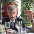 @Wall-Street Lunch - Benoit Catel, presedintele Volksbank Romania - Foto 11 din 19