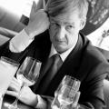 @Wall-Street Lunch - Benoit Catel, presedintele Volksbank Romania - Foto 12 din 19