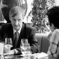 @Wall-Street Lunch - Benoit Catel, presedintele Volksbank Romania - Foto 13 din 19