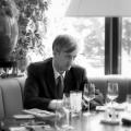 @Wall-Street Lunch - Benoit Catel, presedintele Volksbank Romania - Foto 14 din 19
