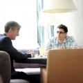 @Wall-Street Lunch - Benoit Catel, presedintele Volksbank Romania - Foto 16 din 19