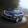Mazda CX-7 facelift - Foto 2 din 6