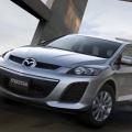 Mazda CX-7 facelift - Foto 5 din 6